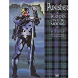 The Punisher: Blood on the Moors (0871358549) by Alan Grant