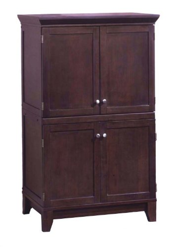 Buy Low Price Comfortable Computer Armoire FJA122 (B003OEZ4SW)