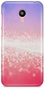 Meizu M2 Back Cover by Vcrome,Premium Quality Designer Printed Lightweight Slim Fit Matte Finish Hard Case Back Cover for Meizu M2