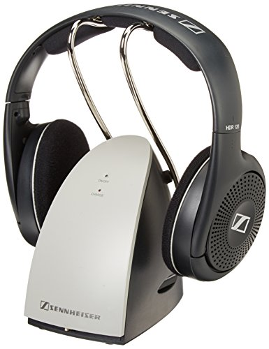 Sennheiser RS120 II Wireless Headphones