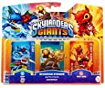 Figurine Skylanders : Giants - Zap +...