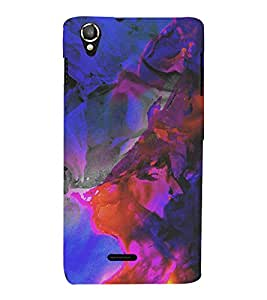 Ebby Premium Printed Mobile Back Case Cover With Full protection For LAVA IRIS X800/LAVA-IRIS-800 (Designer Case)