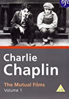 Charlie Chaplin - The Mutual Films - Vol. 1