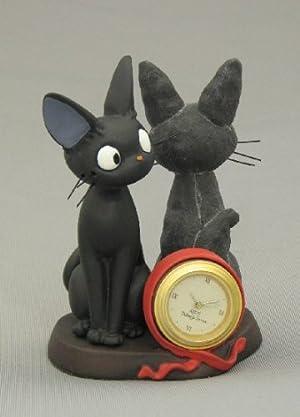 魔女の宅急便 ジオラマミニ置時計