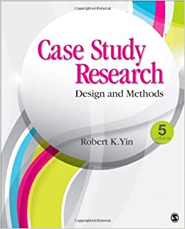 case study research design and methods 5 (applied social research methods)