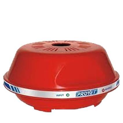 Proyet 500 VA Refrigerator Voltage Stabilizer
