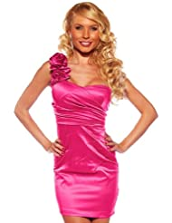 Pink Prom Dresses 2011