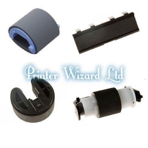 hp-laserjet-cp2025n-cb494a-mantenimiento-rodillo-de-pintor-con-instrucciones