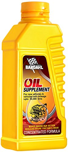 Bardahl Engine Oil Supplement 250 Ml Rs 281 Amazon