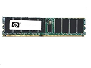 HP 261586-051 2GB SERVER DIMM DDR PC2100(266) REG ECC 2.5v 1RX4 184P 256MX72 256mX4 CL2.5 8k