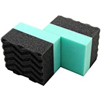 2-Pack Chemical Guys ACC3002 Durafoam Tire Applicator Pad