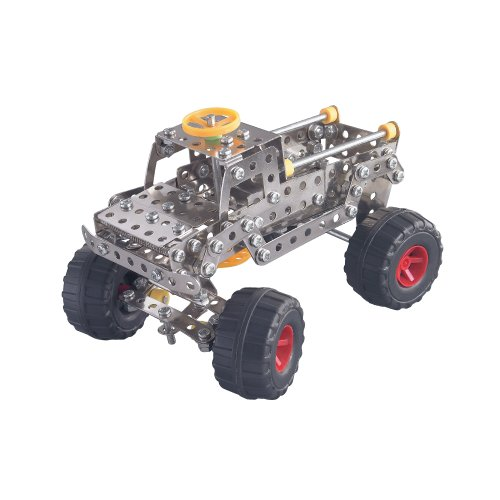 Nuts & Bolts Monster Truck