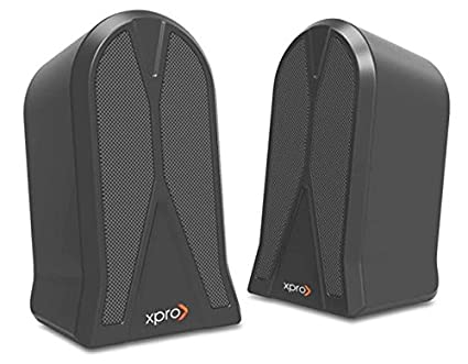 Xpro XP-205 Portable Speaker