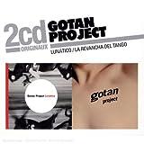 echange, troc Gotan Project - Lunatico / La Revencha Del Tango (Coffret 2 CD)