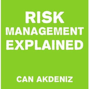 Risk Management Explained Hörbuch