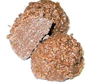 DiabeticFriendly® Milk Chocolate Coconut Haystacks, Sugar-Free, Gift Bagged by the pound!