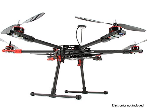 Tarot-680PRO-HexaCopter-Folding-Frame-3K-Carbon-KIT