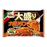 マ・マー 大盛りスパゲティ ナポリタン