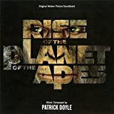 Rise Of The Planet Of The Apes Patrick Doyle
