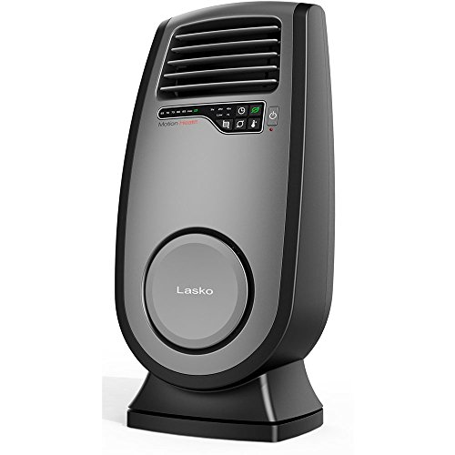 Lasko CC23150 Ultra Ceramic Heater with 3D Motion Heat