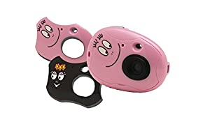 Teknofun Barbapapa Digital Camera