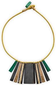 Faire Collection Fair Trade Bolero Necklace