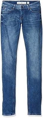 s.Oliver Denim Women's Slim Leg Jeans