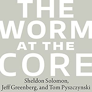 The Worm at the Core Audiobook