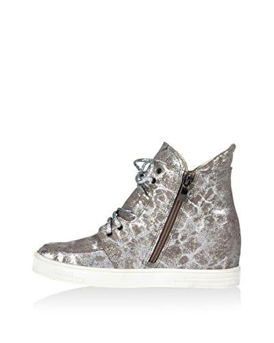 Joana & Paola Sneaker Zeppa