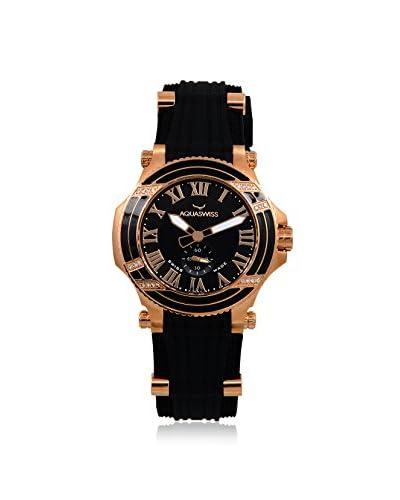 Aquaswiss Women's 39LD005 Bolt L Black Watch