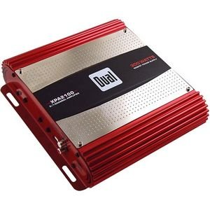 Dual XPA2100 300 Watt 2-Channel Car Audio Amplifier
