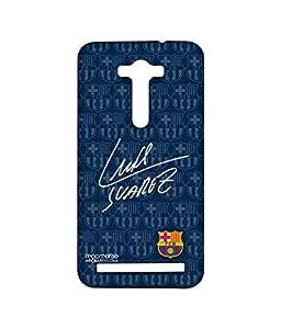 Autograph Suarez - Sublime Case for Asus Zenfone 2 Laser ZE550KL