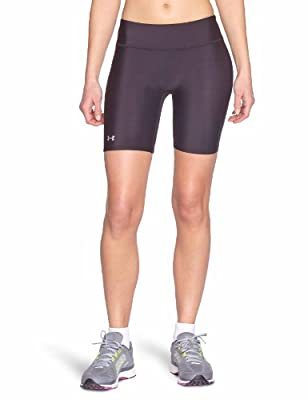Under Armour Authentic Long Compression Women's Shorts by Under Armour