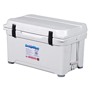 Engel 35 qt. DeepBlue Performance Cooler by Engel