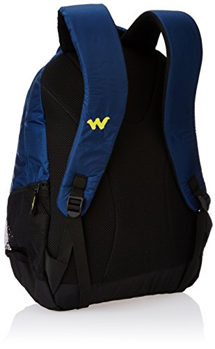 Wildcraft-Polyester-29-ltrs-Blue-Laptop-Bag-8903338054382