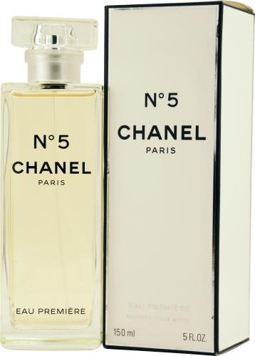 Chanel No.5 Eau Premiere Eau De Parfum Spray - 150ml/5oz