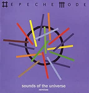 Sounds Of The Universe-REMIXES