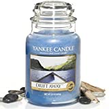 Yankee Candle Medium 14.5oz Jar - Drift Away