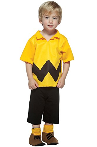 Charlie Brown Childs costume