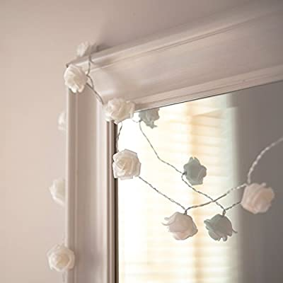 Battery Operated LED Fairy String Lights