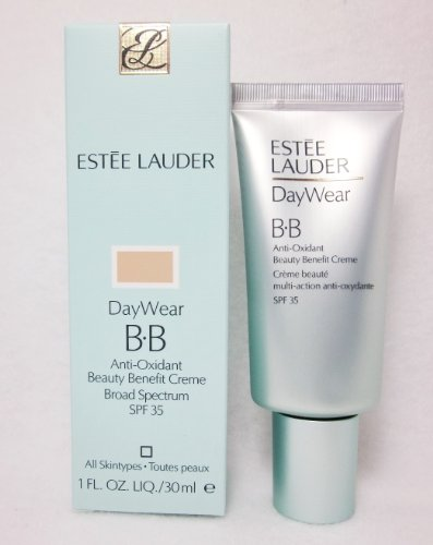 Estee Lauder Daywear Beauty Benefit Creme Spf 35 30Ml/1Oz - 01 Light