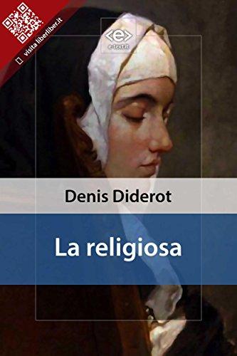 La religiosa PDF