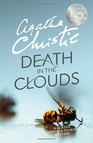 Poirot - Death in the Clouds PDF