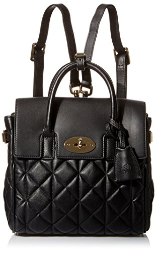 Mulberry-Womens-Mini-Cara-Delevingne-Bag-In-Quilted-Black-Nappa-Leather