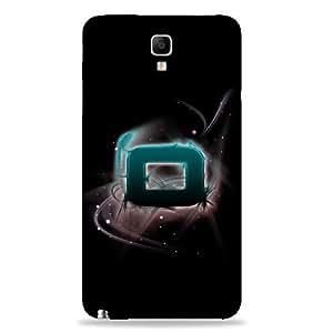 alDivo Premium Quality Printed Mobile Back Cover For Samsung Galaxy Note 3 Neo / Samsung Galaxy Note 3 Neo Printed Back Cover (3D)RK-AD036
