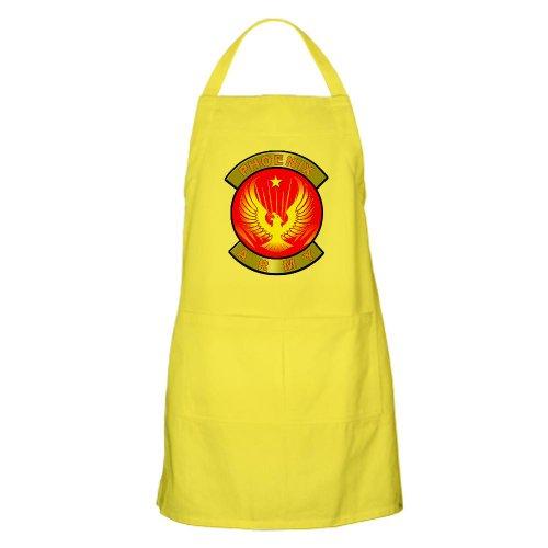 Cafepress Phoenix Army BBQ Apron - Standard