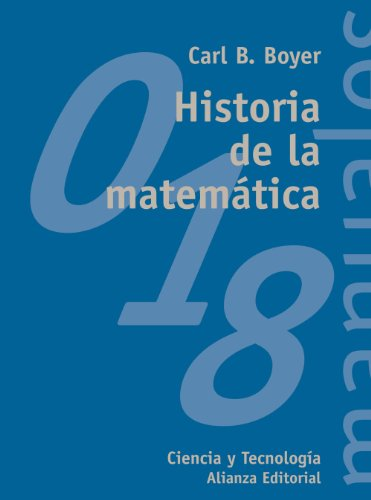 Historia de la matem tica / A History of Mathematics (Spanish Edition)