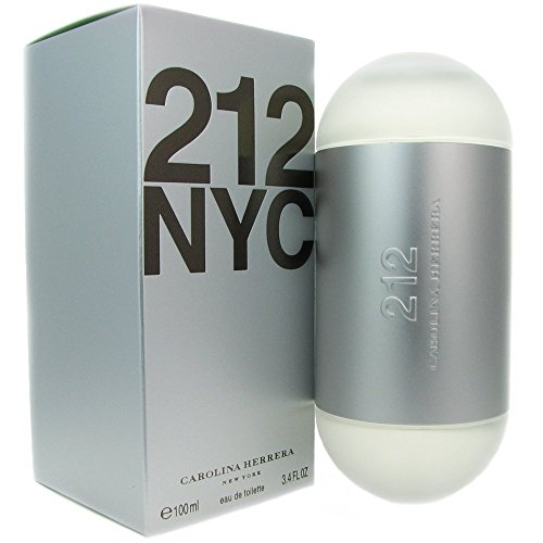 Carolina Herrera 212 NYC 100ml