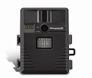 X5IR Digital Camcorder - SD