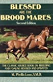 img - for Blessed are the Brood Mares Paperback - November 15, 1978 book / textbook / text book